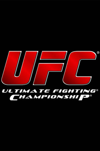 UFC Logo iPod Touch Wallpaper