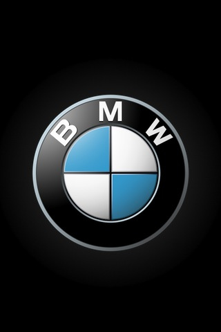 BMW iPod Touch Wallpaper