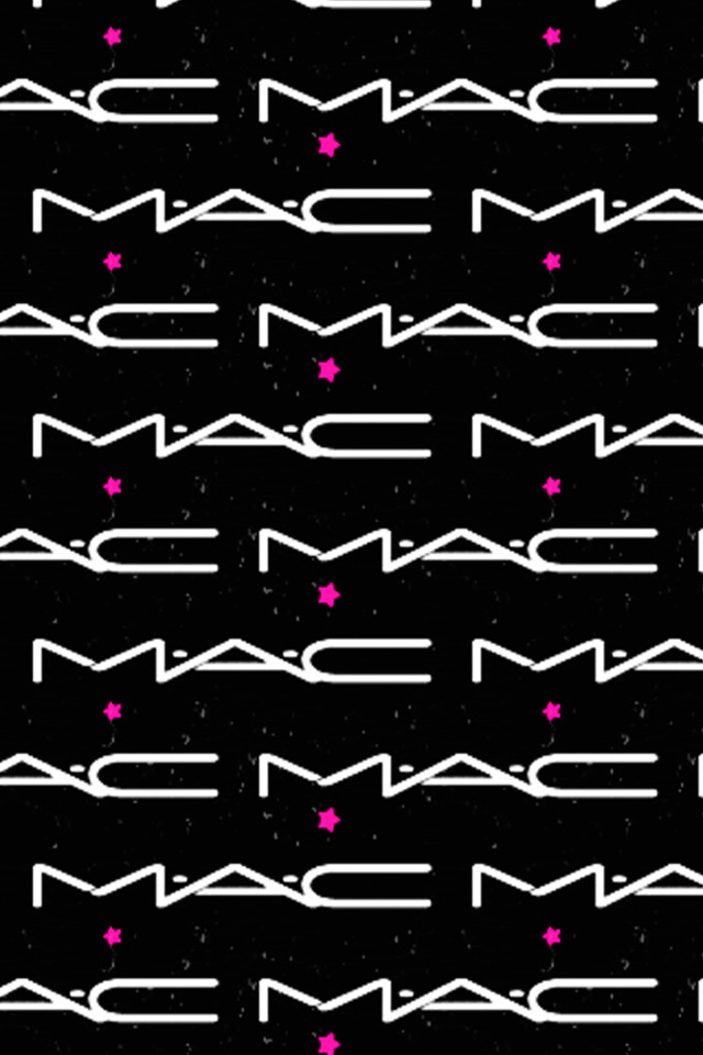 mac cosmetics ipod touch wallpaper background and theme