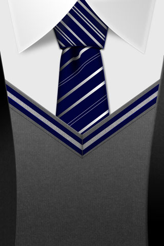 Tie iPod Touch Wallpaper