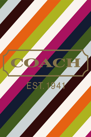 Coach iPod Touch Wallpaper