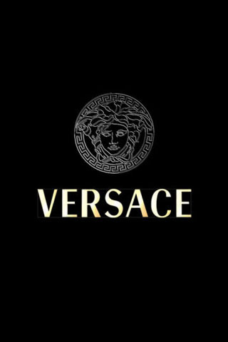 Versace iPod Touch Wallpaper
