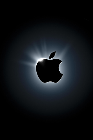 Apple iPod Touch Wallpaper
