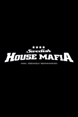 Swedish House Mafia iPod Touch Wallpaper