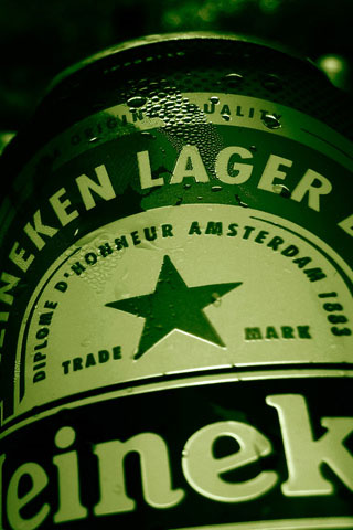 heineken wallpapers. Heineken iPod Touch Wallpaper