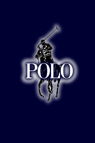Polo iPod Touch Wallpaper, Background and Theme