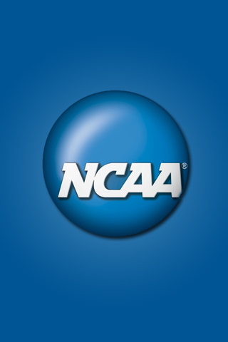 NCAA Logo iPod Touch Wallpaper