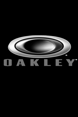 Oakley iPod Touch Wallpaper