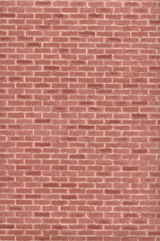 Bricks iPod Touch Wallpaper