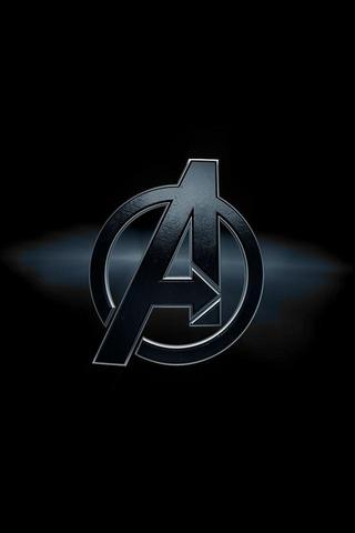 Avengers iPod Touch Wallpaper