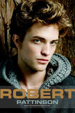 Robert Pattinson iPod Touch Wallpaper
