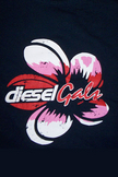 Diesel Gals iPod Touch Wallpaper