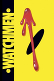 Watchmen iPod Touch Wallpaper