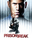 Prison Break iPod Touch Wallpaper