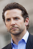Bradley Cooper iPod Touch Wallpaper