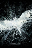 Dark Knight Rises iPod Touch Wallpaper