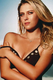 Maria Sharapova iPod Touch Wallpaper