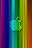 Apple Rainbow