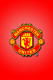 Manchester United iPod Touch Wallpaper