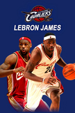 LeBron James iPod Touch Wallpaper