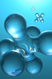 Chromosome iPod Touch Wallpaper