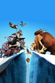Ice Age iPod Touch Wallpaper