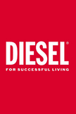 Diesel iPod Touch Wallpaper