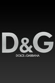 Dolce and Gabbana iPod Touch Wallpaper