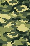 Camo iPod Touch Wallpaper