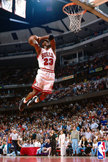 Michael Jordan iPod Touch Wallpaper
