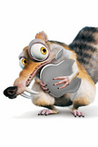 Scrat Apple iPod Touch Wallpaper