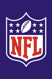 NFL Logo iPod Touch Wallpaper