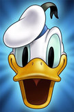 Donald Duck iPod Touch Wallpaper