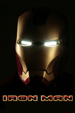 Iron Man iPod Touch Wallpaper