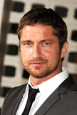 Gerard Butler iPod Touch Wallpaper