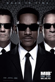 Men In Black 3 iPod Touch Wallpaper