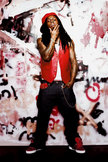 Lil Wayne iPod Touch Wallpaper