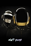 Daft Punk iPod Touch Wallpaper