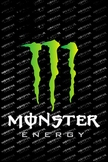 Monster Energy iPod Touch Wallpaper