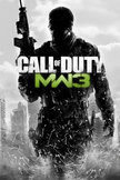 Modern Warfare 3 iPod Touch Wallpaper