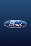 Ford iPod Touch Wallpaper