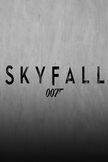 Skyfall 007 iPod Touch Wallpaper