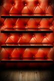 Red Shelf iPod Touch Wallpaper