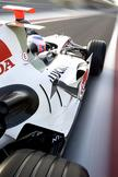F1 Racing iPod Touch Wallpaper