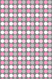 Polka Dots iPod Touch Wallpaper