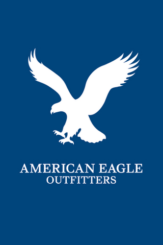 American Eagle iPod Touch Wallpaper