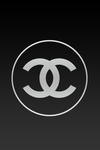 Chanel iPod Touch Wallpaper