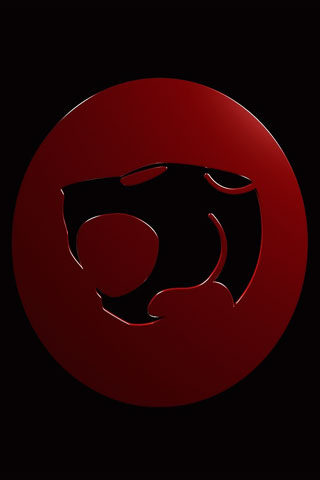 Thundercats iPod Touch Wallpaper